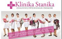 Klinika Stanika w Perfect Bra, Millenium Hall