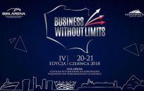 IV Kongres Business Without Limits: biznes i 100 lat polskiej gospodarki