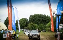 Rajd Dacia Duster Tour
