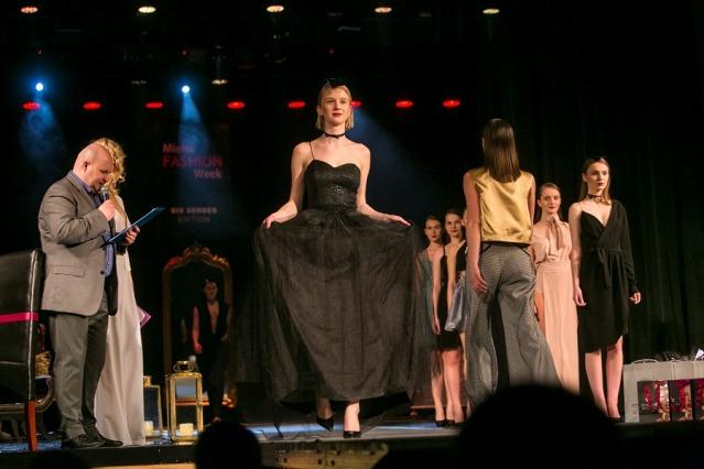 Mielec Fashion Week 2016. Fot. Tadeusz Poźniak