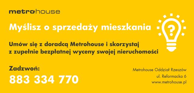 Porady MetroHouse
