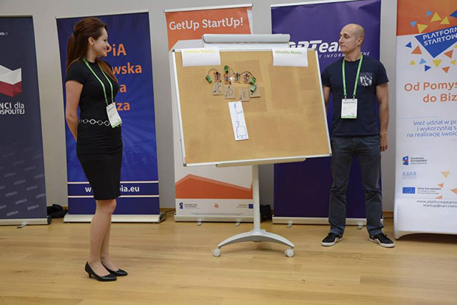 Fot. Archiwum Startup Weekend