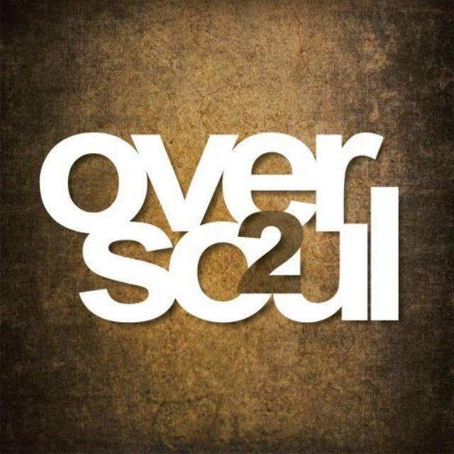 Druga płyta zespołu Oversoul