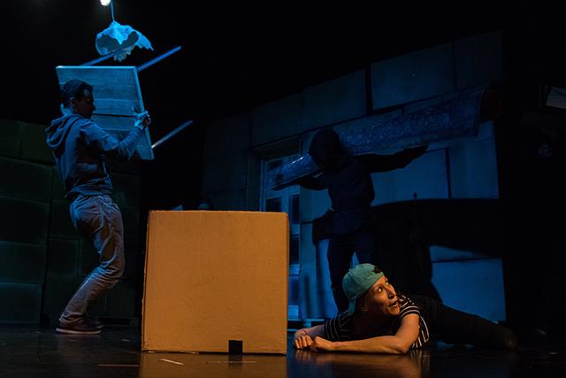 Fot. Teatr Maska