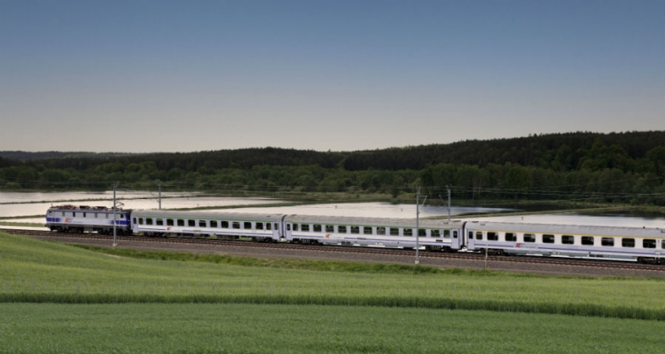 Fot. PKP Intercity